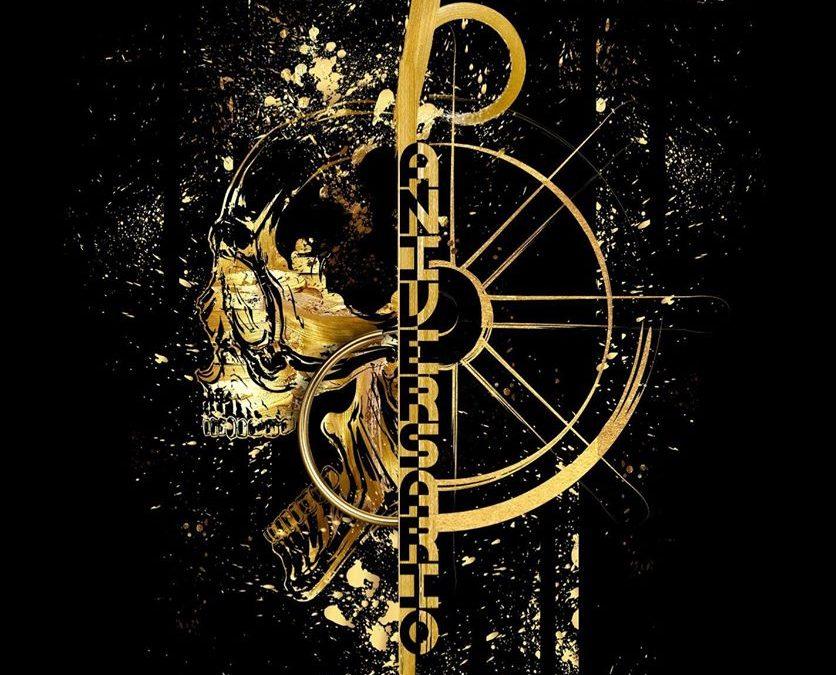 Los Piratas tienen logo para el 75 Aniversario